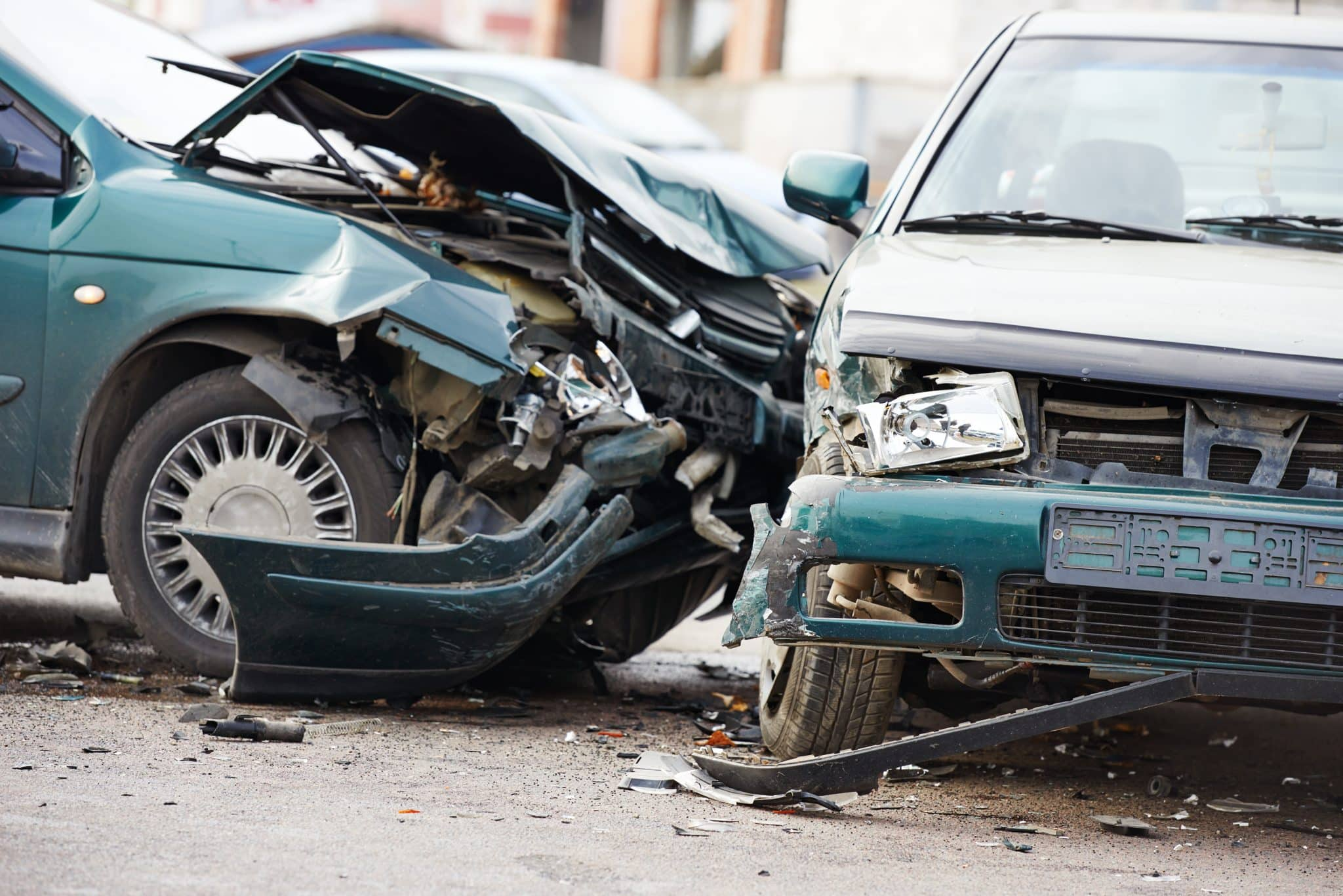 Auto Accident Lawyer in Pasco, Washington - Fielding Law Group