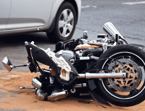 Fatal Motorcycle Accident While Merging in Boise