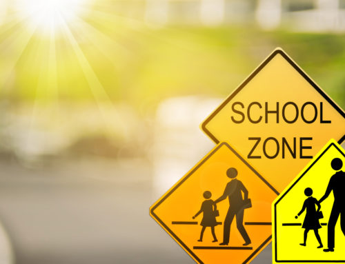 Mother and Child Struck by a Car—Injured in Renton School Zone