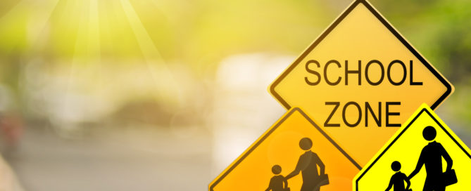 School Zone Accidents
