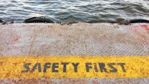 Stay Safe--Boating Safety