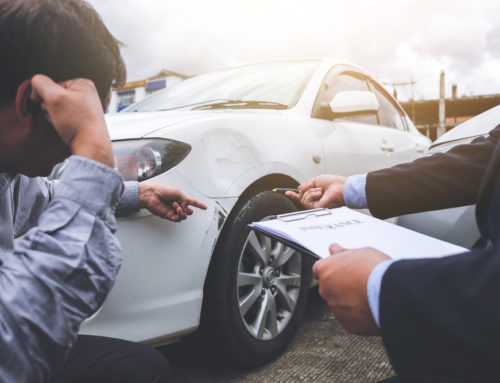 How Long After A Car Accident Can You File A Claim